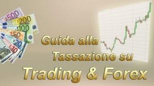 Trading online tassazione