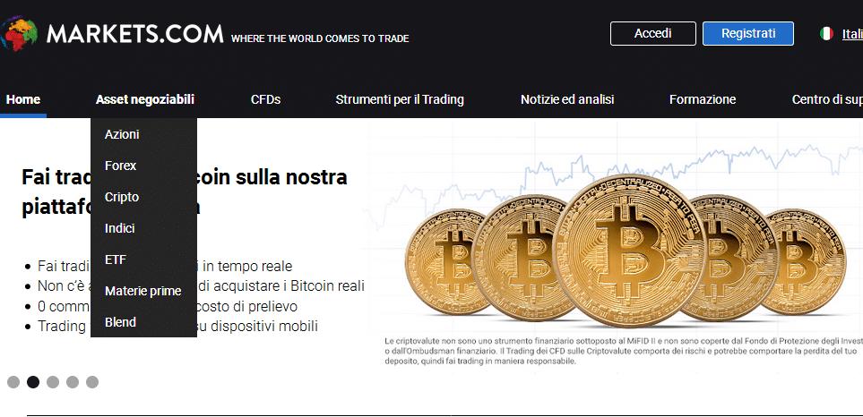 assets markets.com