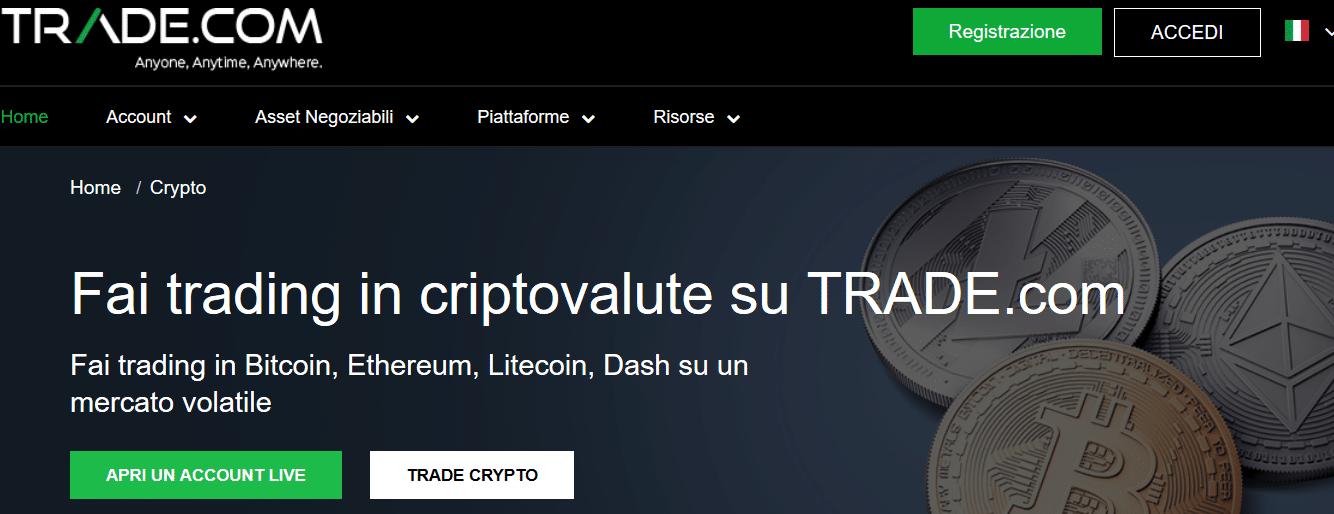 cripto trade