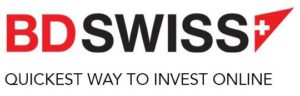 BDSwiss conto demo trading