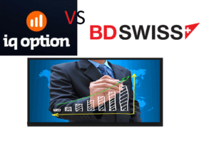 BDSwiss VS IQ Option: vantaggi - scelta