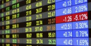 Trading online su azioni