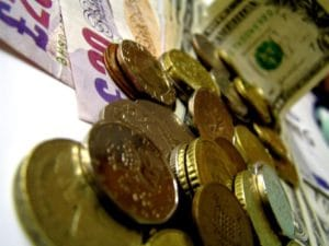 ETF valutari