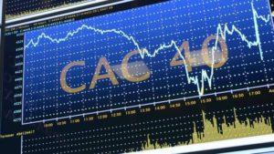 Indice CAC 40