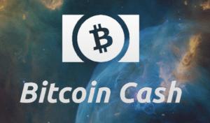 bitcoin cash trading markets.com