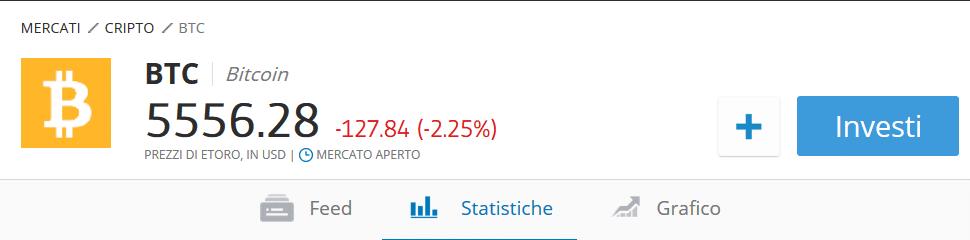 cripto investimento