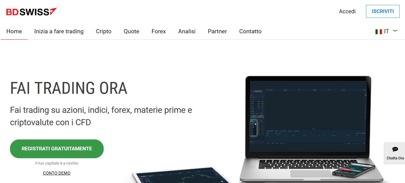 pagina ufficiale