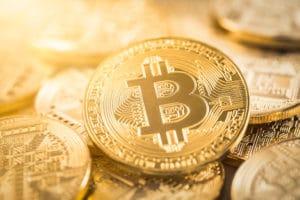 trading bitcoin gold