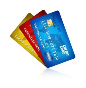 carte credito e forex
