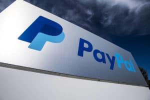 inviare denaro con paypal