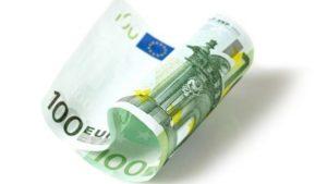 Fare trading con 100 euro