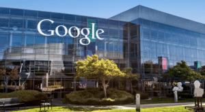 Quartier generale Google