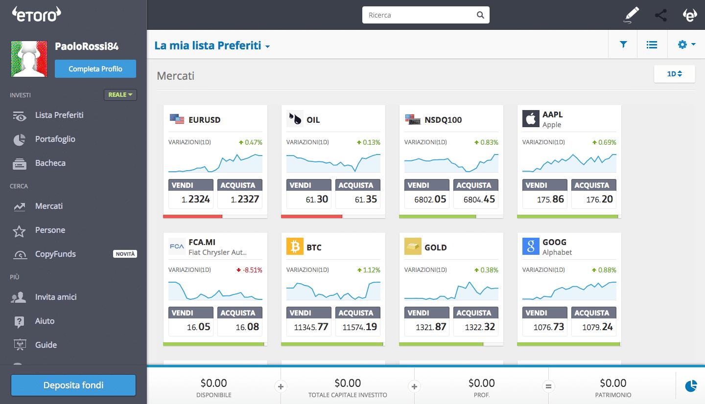 piattaforma eToro