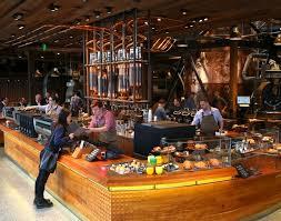 Starbuck New York
