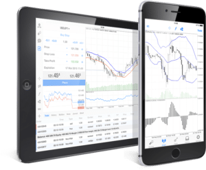 MetaTrader su iPhone e iOS