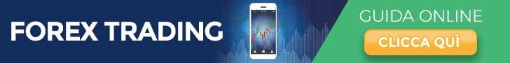 Guida completa al forex trading