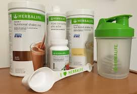 herbalife prodotti