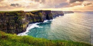 Guida ETF irlanda