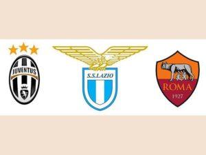 Squadre italiane quotate in borsa