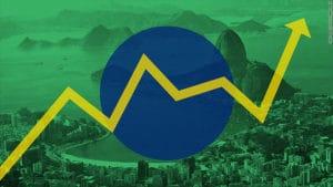 Brasile ETF