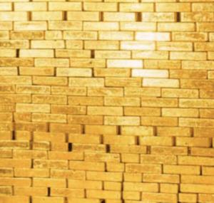 Oro economia vendita scoperto