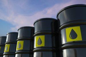 Petrolio ETF