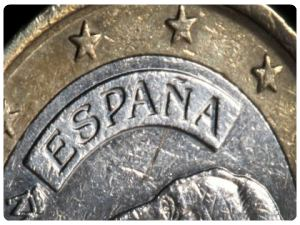 Area Euro Spagna ETF