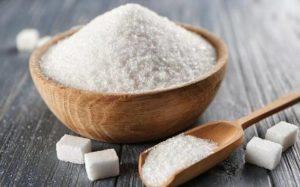 Zucchero materia prima