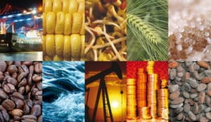 CFD commodities