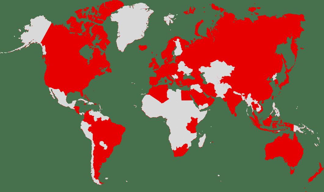 Vodafone azioni mondo