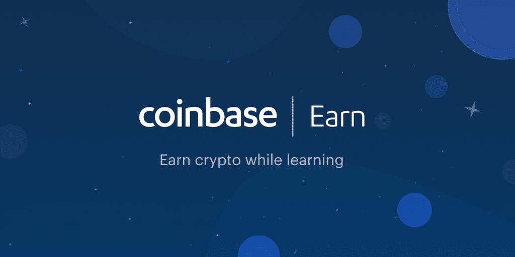 coinbase criptovalute gratis