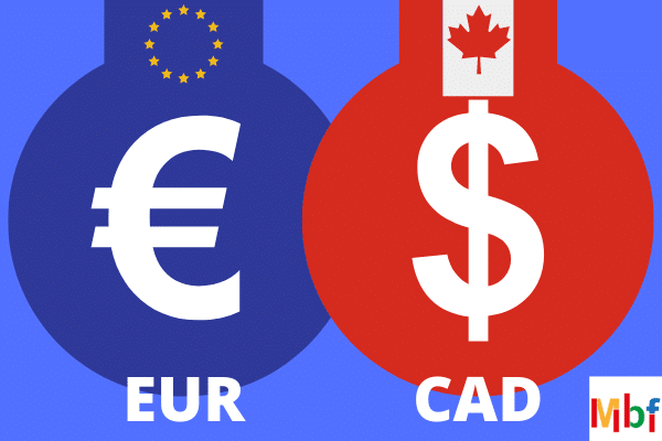 eur/cad guida al trading