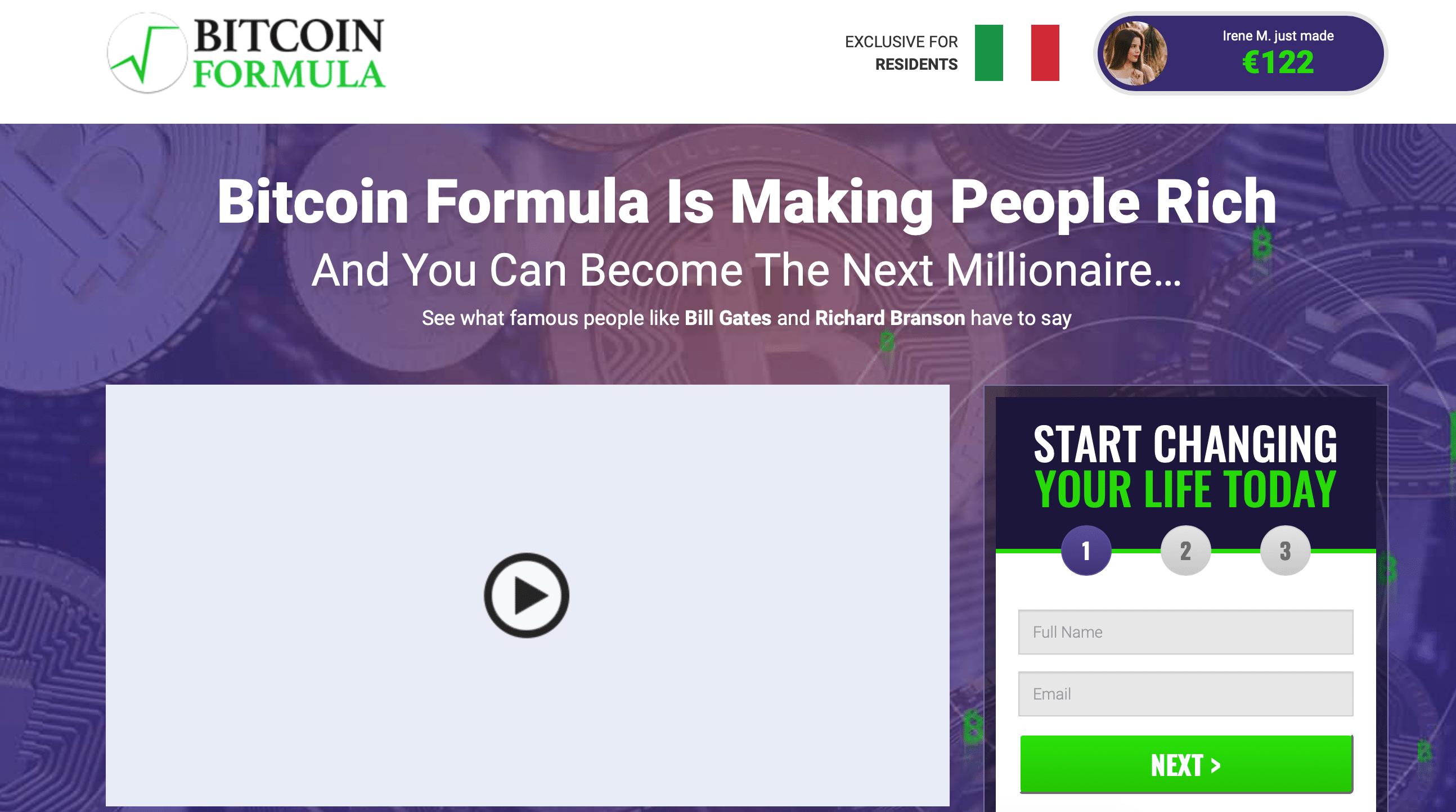 un investimento di bitcoin degno todau puoi investire usando bitcoin