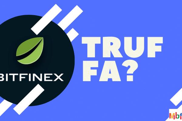 bitfinex truffa