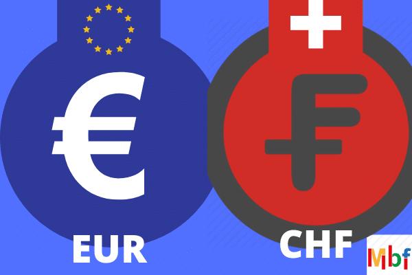 euro franco svizzero guida al trading