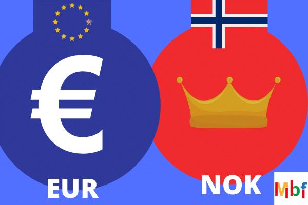 eur/nok guida al trading