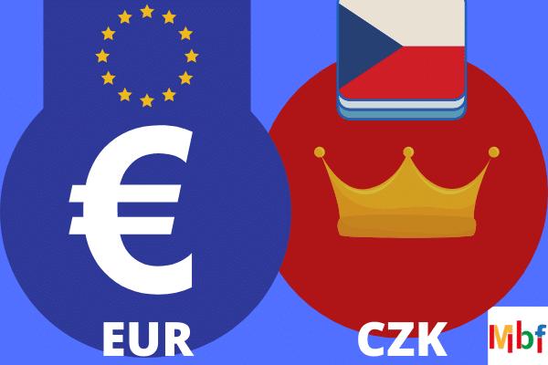 eur czk guida al trading