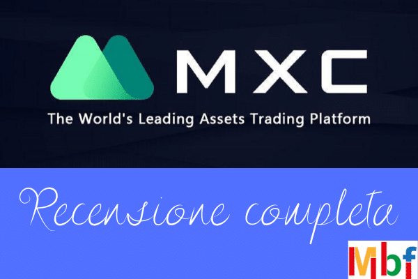 mxc exchange come si usa