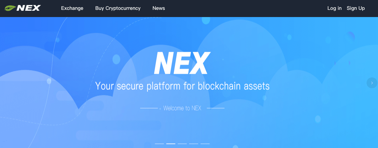 Nex.cool exchange Truffa o Funziona? Recensioni ed Opinioni