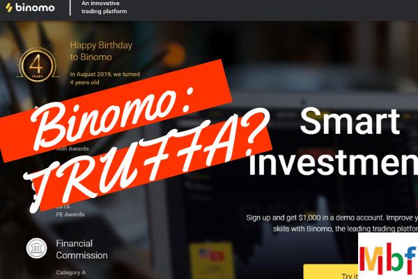 binomo broker trading online