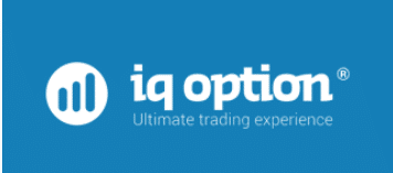 IQ Option broker forex