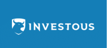 Investous logo