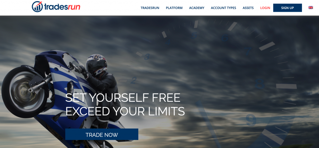 Trades Run