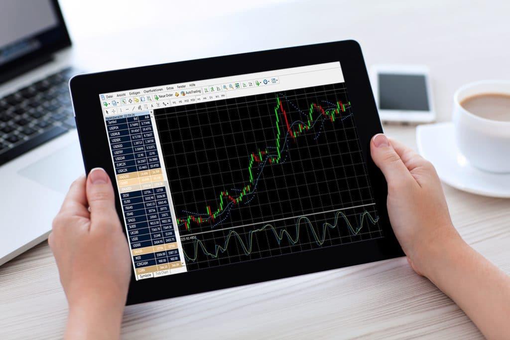 Bernstain Bank offre Metatrader 4