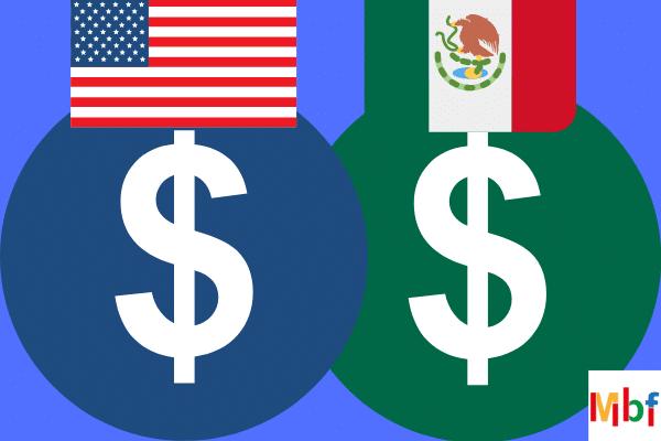 Guida al trading USD/MXN