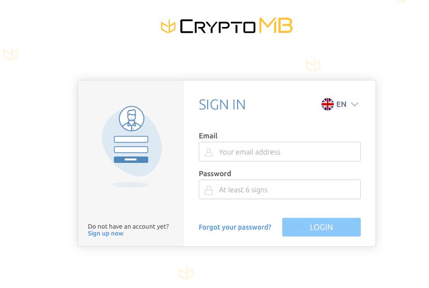 CryptoMB