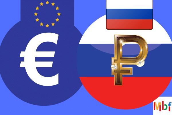 Guida al trading EUR/RUB (euro/rublo russo)