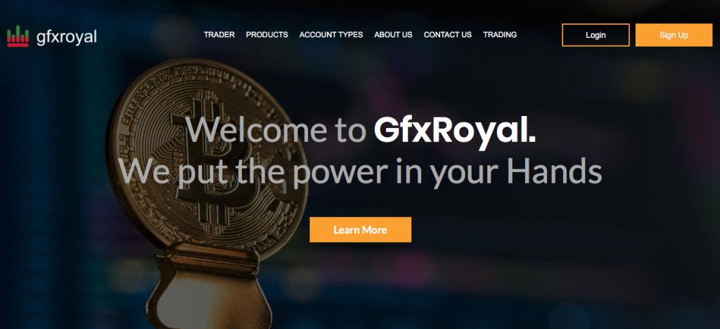GFX Royal