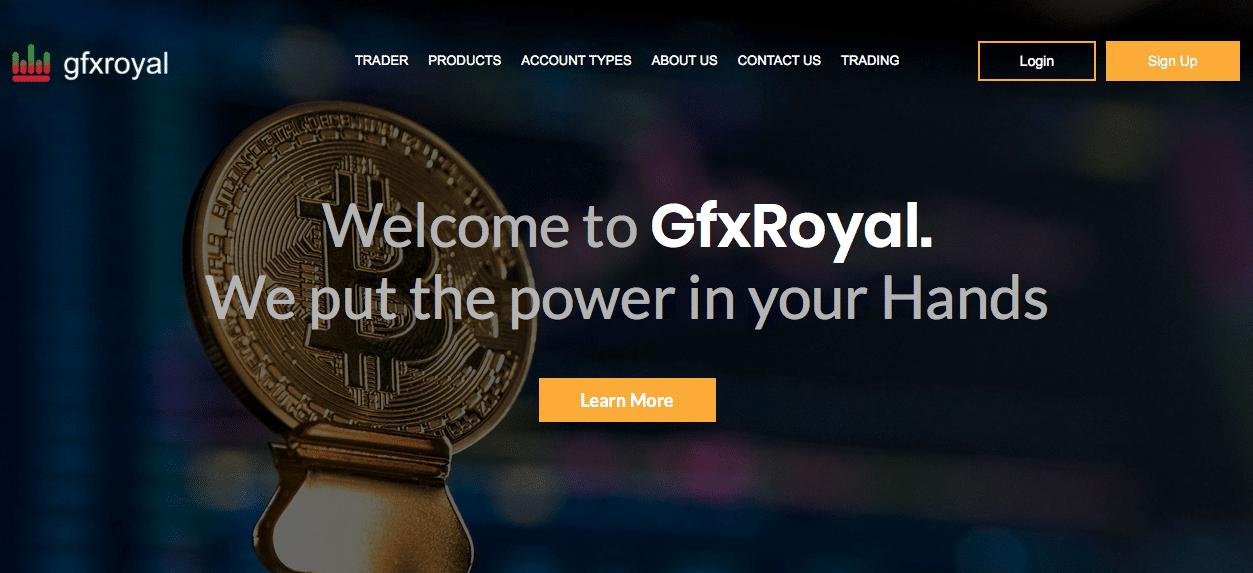 GFX Royal truffa? Opinioni e recensioni