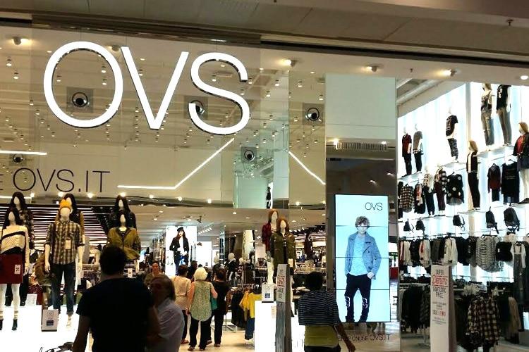 Comprare azioni OVS e quotazione in tempo reale
